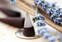 Aromaterápia / Mi is az #aromaterápia ?