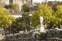 Angers (Maine-et-Loire, France).