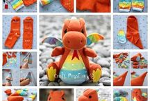 soft toys / Soft toys