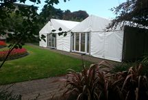 Review of Marquees 2014 / Range of Marquee events we done throughout 2014.