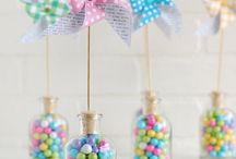 Ideas cumple CHLOE DIY