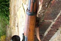Bolt Action Rifles / Don't you just love the feel of a bolt action rifle? While bolt action rifles are extremely popular hunting rifles they also serve well as sniper rifles and as tactical tools. Here you'll find some of our favorite bolt action rifles as well as bolt action rifle accessories.