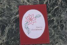 Cretive  cards / Ferah Hoy Çalışmaları-Ferah Hoy's work www.ferahhoy.com