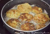 Vegetarian Recipes / Food