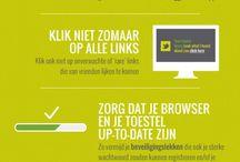 Privacy en internet
