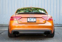 Audi A5 / S5
