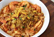 Puerto Rican Foodies