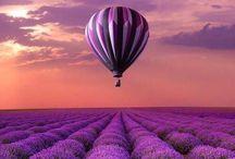 Hőlégballonok,léghajók