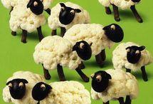 Sheep / by Laura Hein Eckel