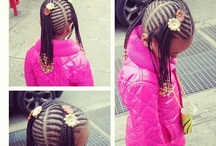 Hairstyles for my babygirl