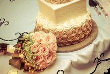 April Wedding / by Deneen Jolly