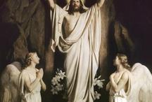 Jesu, Joy of Man's Desiring / by Sarah Sandidge