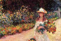 6 Claude Monet