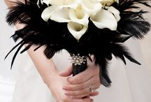Bouquets and Boutonniers / by Magalie Leger