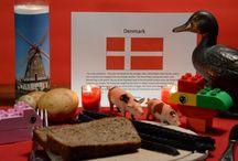 Experience Denmark