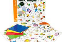 Document pour l'Anglais