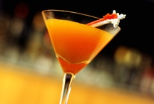 Yum / pumpkin martini