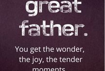 father's day quotes heaven
