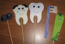 Κατασκευή υγιεινή δοντιών