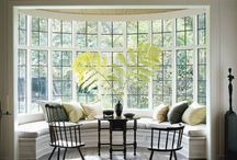 Natural Light / Would you like to let more light into your home? How about breaking down the barrier between your home and Natural Light