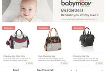Babymoov UK Online Store / Welcome to the official website of Babymoov! This online store provide a massive range of baby products including trendy changing bags, innovative baby bouncers, swings, ergonomical pillows, sleep positioner along with low emission baby monitors & bathtubs!