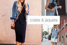 Jaquetas / Como usar a peça mais clássica do seu guarda-roupa? Nós te ajudamos!