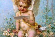 Angels / Aniołki