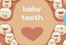 Kids: Teeth