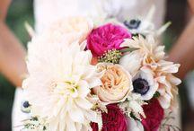 Burgundy wedding / by Tricia Brewer