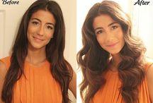 Hair ideas to try / by Kara Larson