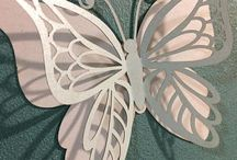Butterfly SVG cutting file