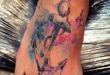 barátság tetoválás