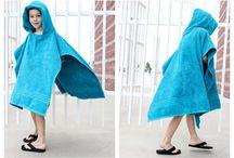 Ponchos & shawls | sewing patterns