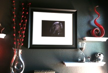 My Creative Customers / How our creative horse-loving customers have been displaying Tony O'Connor art on their own personal home decor projects.