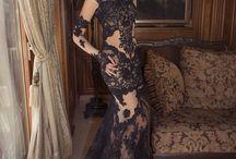 Beautiful Dresses / by Kellyanceli Adams