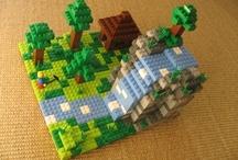 Lego / by Jennifer Melvin