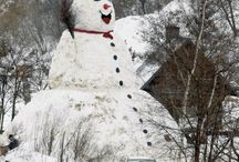 Snow People  : o )