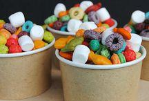 class snack / by Ashley Paulsen
