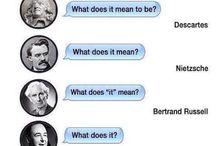 Filozófia meme