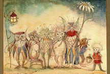 Charles van Sandwyk art