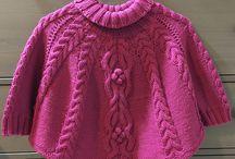 Knitting (Örgü)