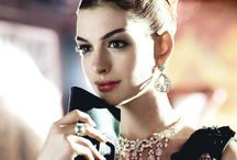 { Vintage } / Vintage makeup inspiration...vintage is typically soft and pretty timeless looks that won't date.