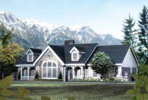 House Design Style / by Christy Sorensen