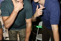 Twins Carver &Daniel
