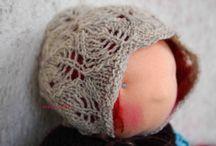 stricken / knitting