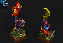 Warhammer - Night Goblins