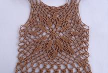 crochet / by Emma Heymann