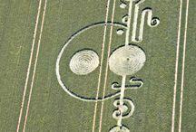 2.008 Crop Circles