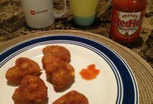 Frank's Redhot sauce / Original buffalo sauce @influenster @frankredhot1 #iptsoe #contest