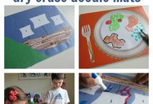 {BASWOG} Kids Craft